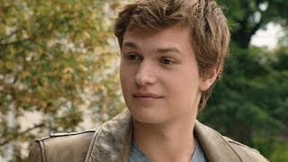 """The Fault In Our Stars Clip """"What's Your Name"""" Official"""