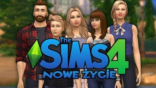 Mroczny Kosiarz Zapukał Do Drzwi  The Sims 4 Nowe Życie #75