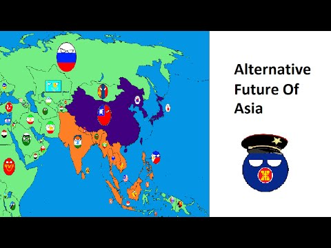 india and future of asia Given asia's current balance of power, india's strategic interests would likely be   of today, not based on expectations about the distant future.