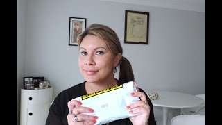Lust Have it FaB Box - August 2014 Thumbnail