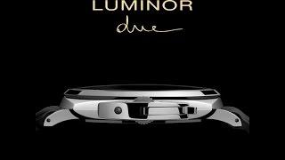 Luminor Due: History comes to light