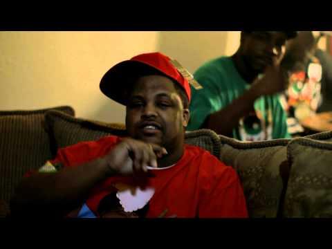 "Kano feat. M.C. Mack ""Blown"" (Official Music Video)"