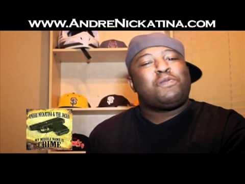 Interview with The Jacka - My Middle Name is Crime