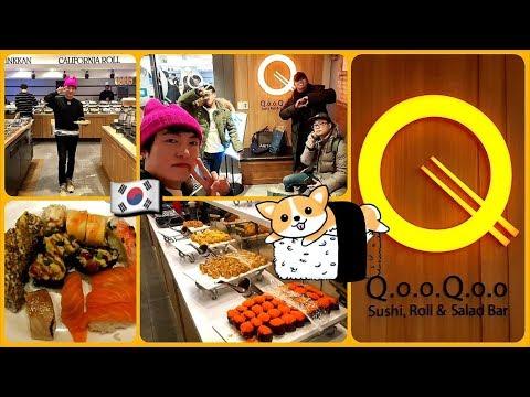 qooqoo-|-buffet-in-korea-|-explore-korea