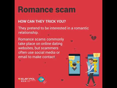 dating sites blackmail