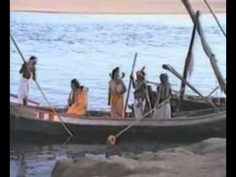 Ram - kevat samwad