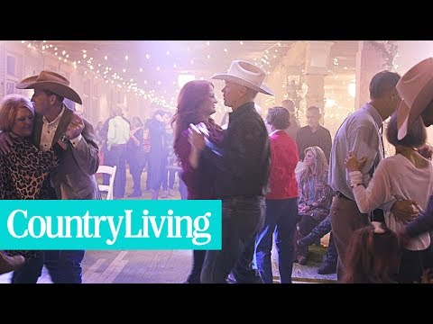 Ree and Ladd Drummond's Love Story | Country Living