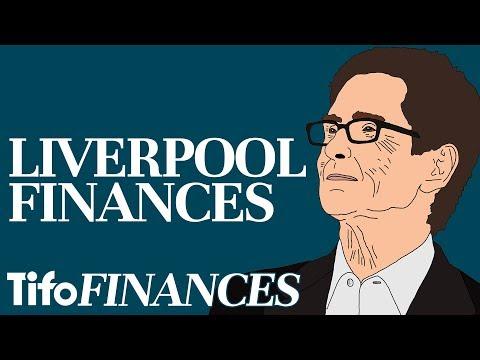 Henry, Hicks & Gillett | Liverpool's Finances