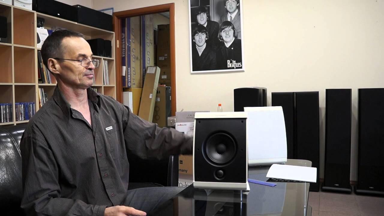 Polk Audio OWM 3 White