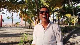 """Alfonso Bravo - El Bravo de la Salsa - """"CUANDO YA TE HAYAS IDO""""   VIDEO OFICIAL"""