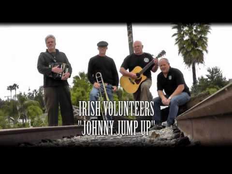 Irish Volunteers - Johnny Jump Up