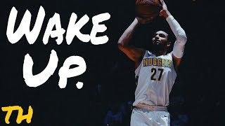 Why YOU Should Stop Sleeping on Jamal Murray [HD]