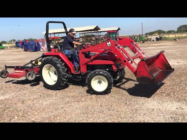 Mahindra 2810 Farm Tractor   Mahindra Farm Tractors