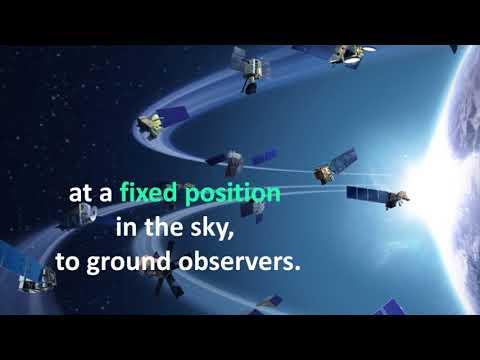 What are GEO Satellites ?