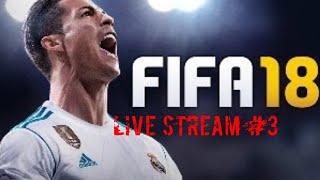 Live Stream Fifa 18 #3 {Ger/Deu}