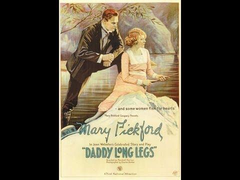 Daddy-Long-Legs (1919) Best Quality
