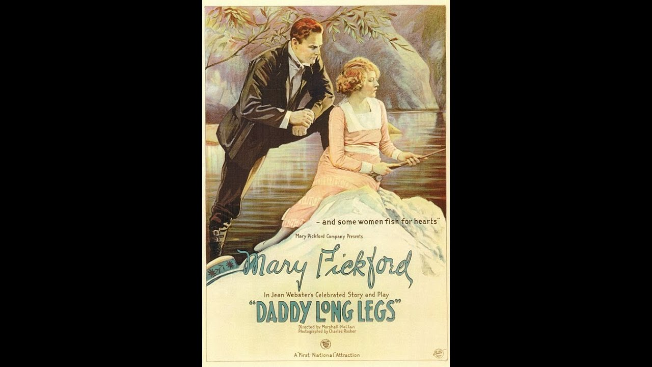 Daddy Long Legs Novel Pdf