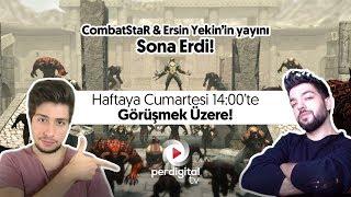 Ersin Yekin'in takımı CombatStaR'ın takımına karşı! Karşı Takımı Yen, 10.000 JP'yi Kap! #5