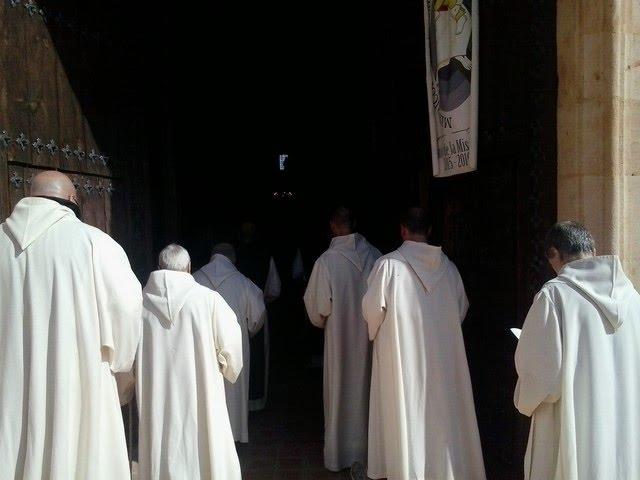 Caminata jubilar de la comunidad de Huerta a Torrehermosa 2016