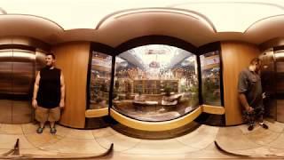 Ron Jons Elevator 4k