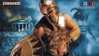 Spartan - Total Warrior XBOXvs GCvs PS2