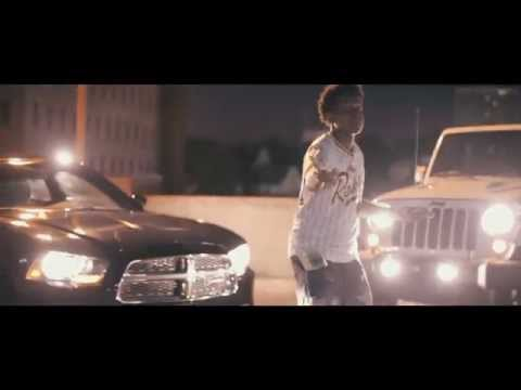 Lil Lonnie - Colors (Official Video)