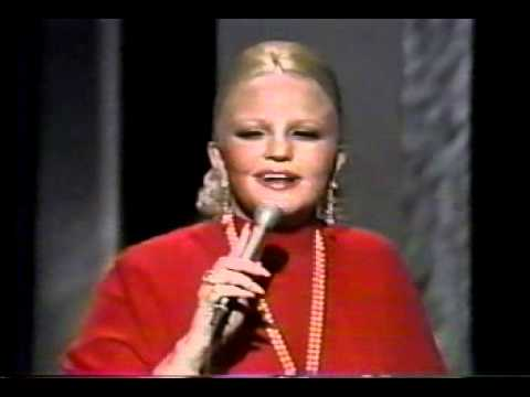 Peggy Lee, When I Found You, 1973