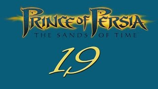 Prince of Persia - Sands of Time еп. 19