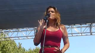 beth hart close to my fire