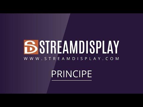StreamDisplay - Votre nouvelle expérience Digital Signage (Français)