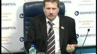 Правда о Тигипко и Яценюке
