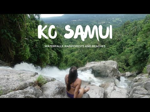 A QUCK GUIDE TO KO SAMUI // VLOG 69