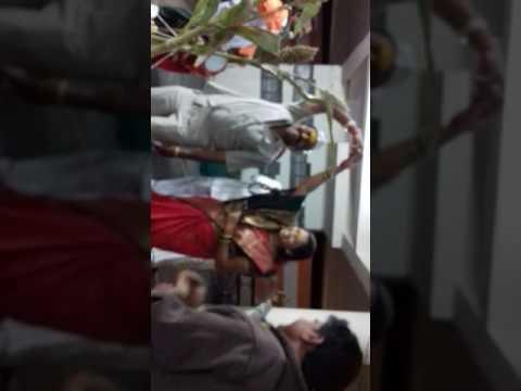Jagran Gondhal  (Fulsundar Family )