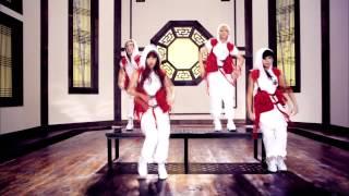2NE1 - Clap Your Hands   DJ Huyjens Remix