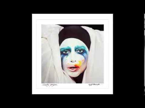 Lady Gaga - Applause (new song 2013) HQ With Lyrics In Description