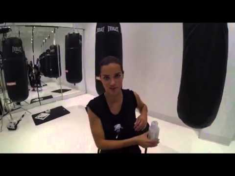 Daily News Interview Adriana lima May 28, 2014