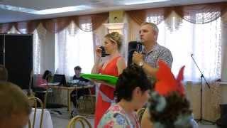 Свадьба в Томске. Александр и Юлия (полная версия). Видеосъемка без монтажа