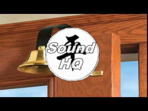Shop Bell Sound Effect / Sound HQ / Copyright Free Sound Effects