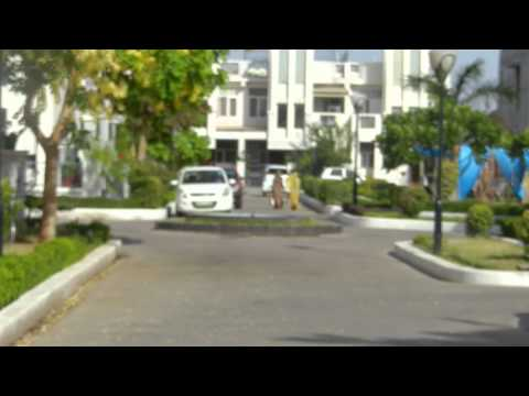 Ramnath City Jhansi walk thru [1080p HD]