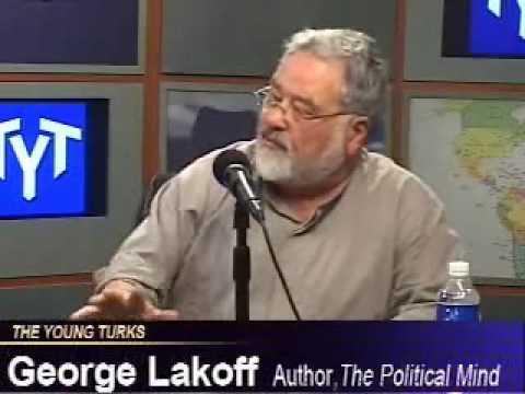 Linguist George Lakoff on Rationality and Politics