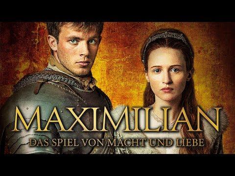 Maximilian Das Spiel Von Macht Und Liebe Trailer Hd Deutsch