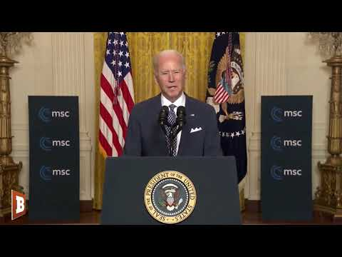 Biden Announces U.S. Now Officially Back in Paris Climate Agreement