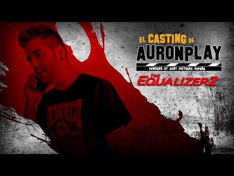 The Equalizer 2. El Casting de AuronPlay