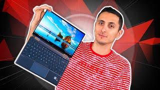 HP SPECTRE X360 - The Ultimate Hybrid Laptop?