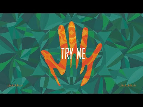 Groundation - Try Me [Official Lyrics Video]