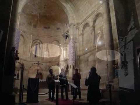 Musica Enchiriadis IX sec.- Rex Caeli Domine.wmv
