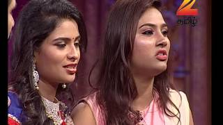 Athirshta Lakshmi - Tamil Game Show - Episode 138 - Zee Tamil TV Serial - Webisode