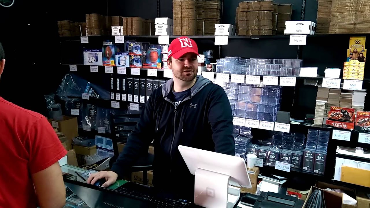 Omaha Sports Cards Shop Wbgs Beckett On Site
