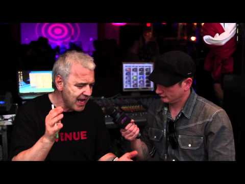 SXSW 2011 Music Conference Interview with FOH Engineer Robb Allan