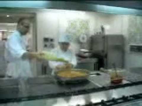 Stage presso le cucine del Quirinale  YouTube